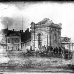 Часовня Александра Невского. Барнаул. Фото 30-х годов