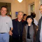 Бутаков В., Зайцев Е., Тисленко Е. и С.