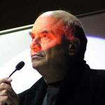 Выступление Массимилиано Фуксаса