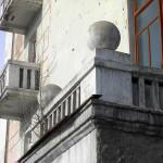 Фрагмент 4 жилой дом по пр. Калинина, 18