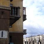 Фрагмент 1 жилой дом по пр. Калинина 12