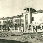 Госпиталь 30 е годы 20 века