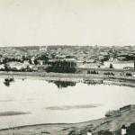 Пруд Фото нач 20 века