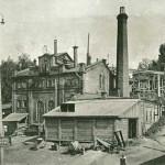 Пивзавод Фото нач 20 века