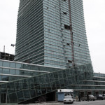 Бизнес центр Кривые башни