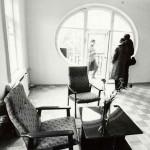 Открытие, 2 этаж 1 октября 1985 года