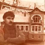 Деринг А. - 1984 год