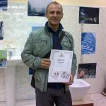 Победитель: Деринг А.Ф. с фотографией «Тени»