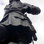 Третий памятник Петру в России