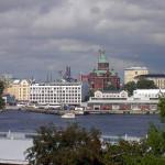 Успенская церковь в Хельсинки