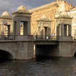 Петербург. Чернышов мост