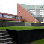 Хельсинки. Технический университет Аалто