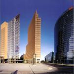 Здание концерна Дебис на Потсдамер Плац, 1