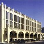 Здание банка Дельбрюк, Потсдамер Плац, 5. 1998-2003