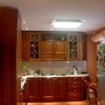 Интерьер квартиры. Кухня