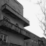 Жилой дом на ул. Сизова