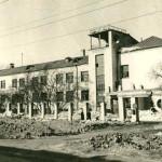 Госпиталь 30-е годы 20 века