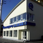 Магазин Квадро-интерьер