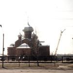 Храмовый комплекс св князя Александра Невского