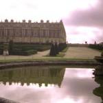 Версаль. Франция