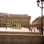 Вандом. Париж
