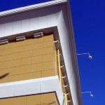 Пассаж. Фрагмент фасада