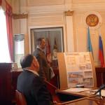 Доклад Деринга А.Ф. на градостроительном совете