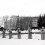 Прокопьевск - Областная больница - 1