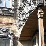 Фрагмент жилого дома