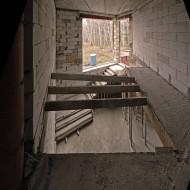Строительство осень 2013