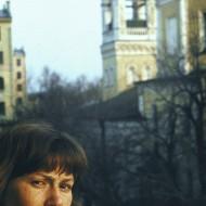 Вера. Москва