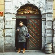 Андрей. Таллинн