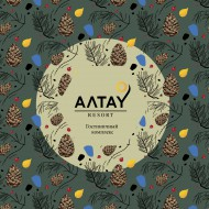 Altay-Resort