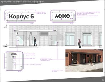 Дизайн-код объекта